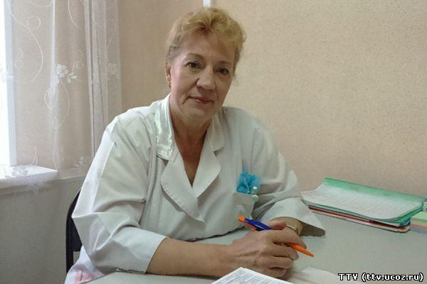 больница рыбаков во владивостоке гинекология